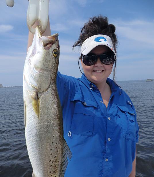 navarre fishing