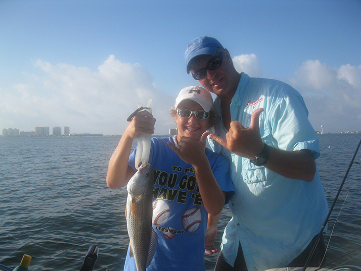 fishing in navarre fl