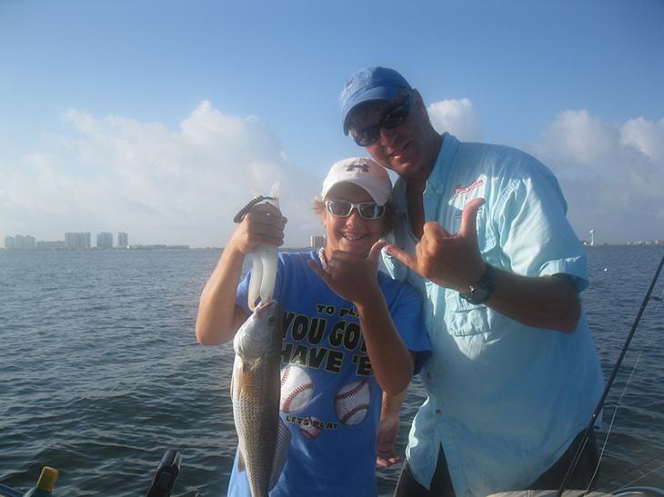 fishing in navarre fl