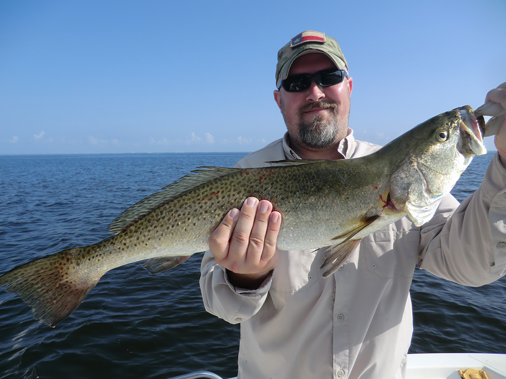 navarre charter fishing fun