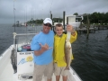 fishing in navarre