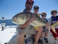 fishing in navarre charter