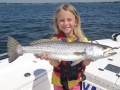 monster trout fishing navarre