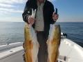 fish charter boat