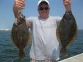 fishing on charter