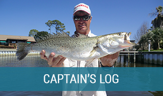 captains quarters fishing charter